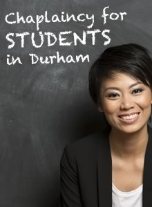 Christianity for Students in Durham